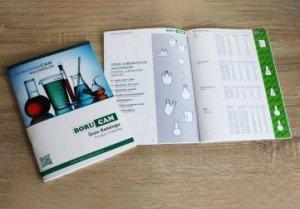 Katalog Dizayn & Baskı | Bursa